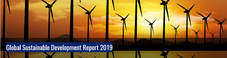 Global Sustainable Development Report 2019