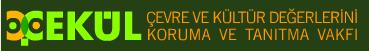 Çekül - Çevre ve Kültür Değerlerini Koruma ve Tanıtma Vakfı