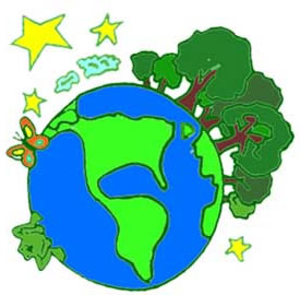 Ecology for Kids