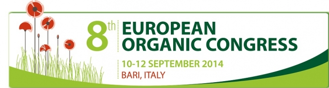 8th European Organic Congress