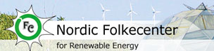 The Nordic Folkecenter for Renewable Energy