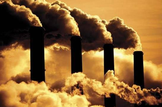Environmental Crisis - Global Warming