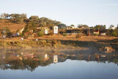 Tamera Ecovillage