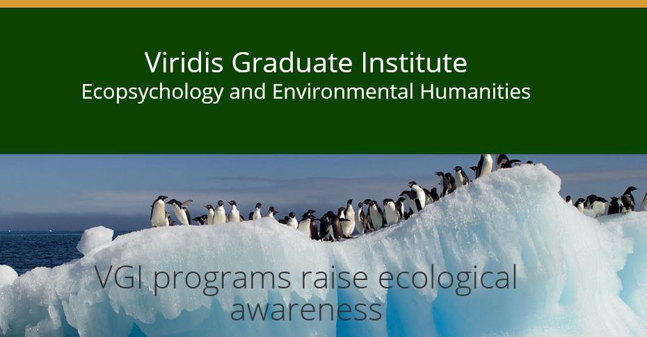 Viridis Graduate Institute